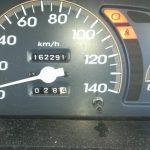 軽自動車の中古を買う時の走行距離の目安