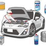 中古車購入時に定期点検記録簿は重要か