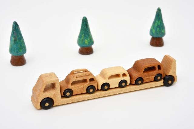 ネットで県外から中古車を購入した場合、納車期間はどうなるのか