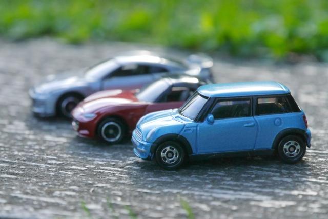 狙い目の中古車はどんな車種?ジャンル別の狙い目中古車について