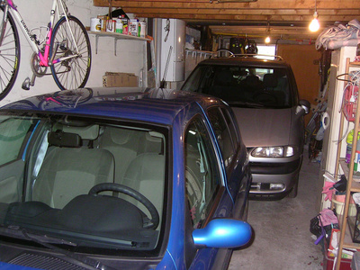 車を長期保管する為に必要な事は?