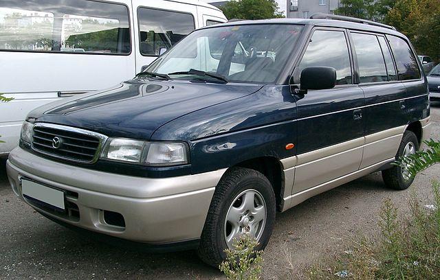 640px-Mazda_MPV_front_20070926