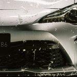トヨタ86の中古車価格相場と下取相場