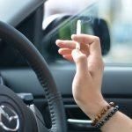 中古車のタバコ臭は完全に消すことが出来るのか