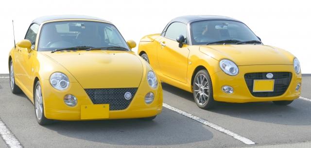 コペンの中古車を購入した体験談と購入時に注意すべき点を徹底解説