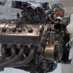エンジン本体の故障・トラブルとその症状について