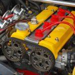 エンジンの動弁系の故障やトラブルについて