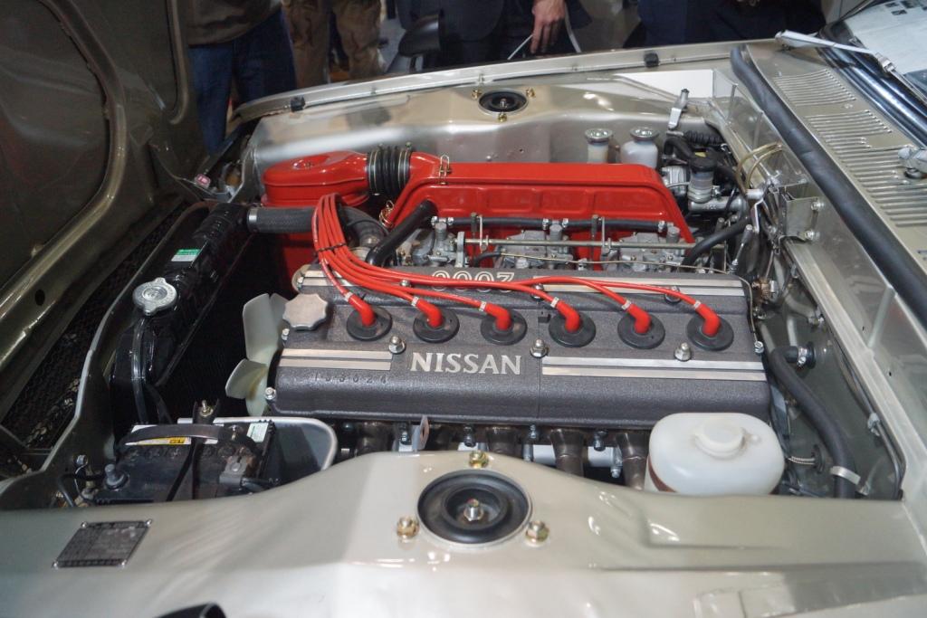 6気筒エンジンのメリット