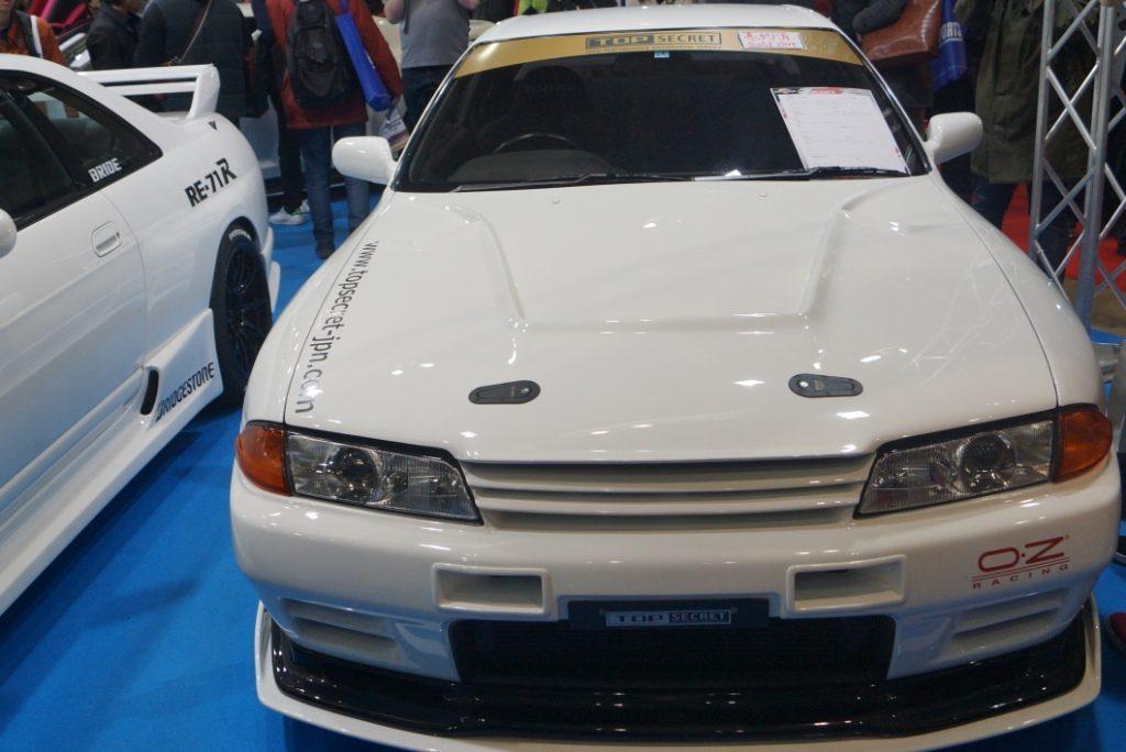 5年ルールの適用されるアメリカでは日本のスポーツカーが大人気