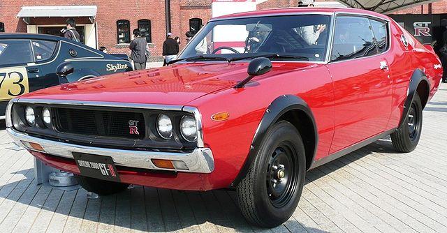 わずか197台しか生産されなかった幻のスカイラインGTR