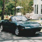 ユーノスロードスターのレストア費用と中古車購入するときの注意点